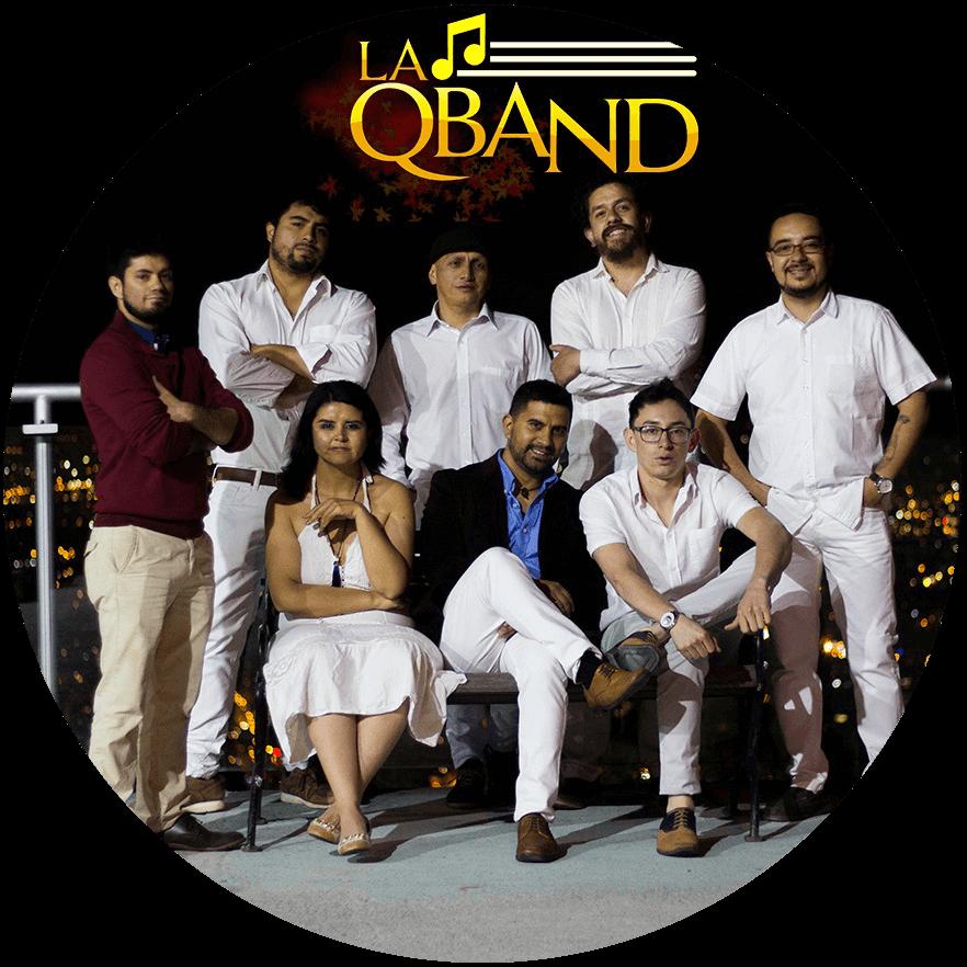 Orquesta Cubana La Qband